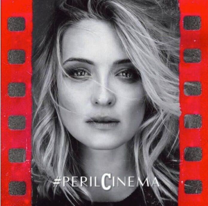 Carolina Crescentini è una delle star del cinema italiano che hanno aderito al progetto