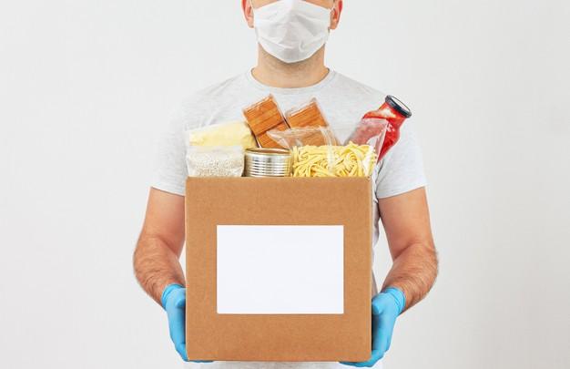 Al via la Rete solidale contro lo spreco alimentare